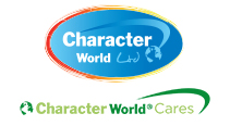 Sponsor : Character World